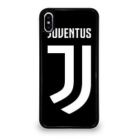 JUVENTUS LOGO New iPhone XS Max Case