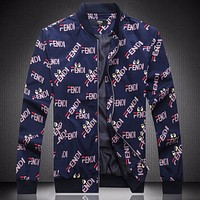 Boys & Men Casual Edgy Jacket Loose Coat