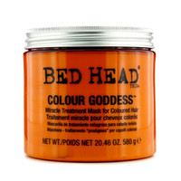 Bed Head Colour Goddess Miracle Treatment Mask (For Coloured Hair) 580g/20.46oz