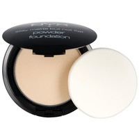 NYX Stay Matte But Not Flat Powder Foundation - Ivory - #SMP01