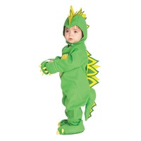 Baby Dragon Costume - Baby (Blue)