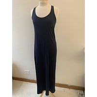 Velvet by Graham & Spencer Navy Knit Maxi