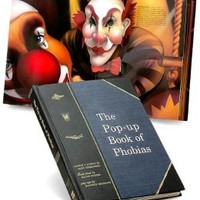 Pop-up Book of Phobias