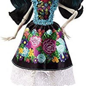 Monster High Skelita Calaveras Collector Doll [ Exclusive]