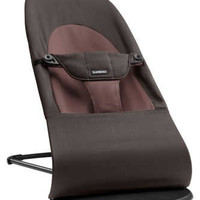 BABYBJORN BabySitter Balance Soft Bouncer Cotton (Brown)