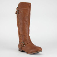 DIVA LOUNGE Tosca Womens Boots