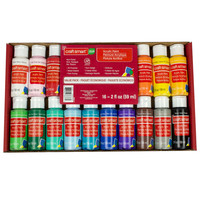 Acrylic Paint Value Pack by Craft Smart®
