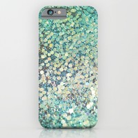 Mermaid Scales iPhone & iPod Case by Lisa Argyropoulos