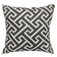 Oversized Greek Key Throw Pillow – Threshold™