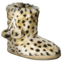Women's Cynthia Slipper Booties