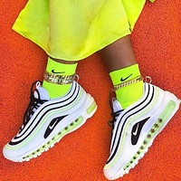 Nike Air Max 97 Air cushion sneakers