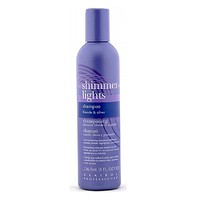 CLAIROL (Blue) Shimmer Lights Shampoo Blonde & Silver 8 oz