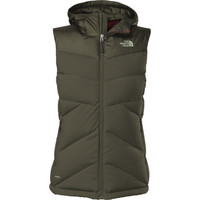 The North Face Kailash Hooded Down Vest - Women's