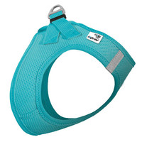 Plush Vest Air-Mesh Harness — Scuba