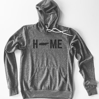 Tennessee HOME Unisex Hoodie
