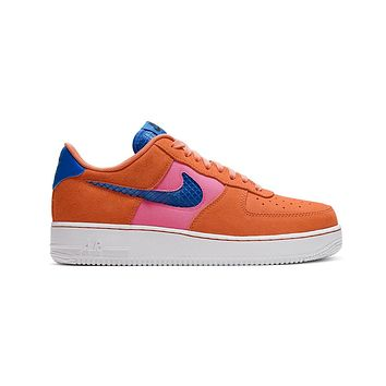 Nike Air Force 1 Low '07 LV8 Orange Trance