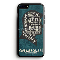 Supernatural Gta iPhone 7 Plus Case | aneend
