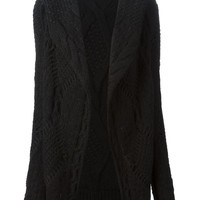 A.Friend By A.F.Vandevorst 'Carrie' cardigan