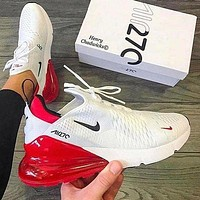 Nike Air Max 270 Sneakers shoes