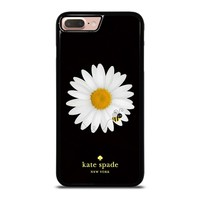 KATE SPADE BEE AND FLOWER iPhone 8 Plus Case