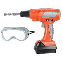 The Home Depot Power Drill