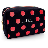 Gifts with Purchase Marc Jacobs FREE Dot Cosmetic Bag w/any $92 Marc Jacobs' fragrance purchase Ulta.com - Cosmetics, Fragrance, Salon and Beauty Gifts