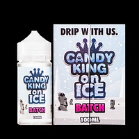 Candy King Batch on Ice eLiquid