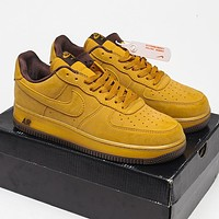 Nike Air Force 1 All-match casual sneakers shoes