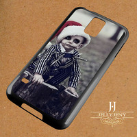 Nightmare Before Christmas Song Samsung Galaxy S3 S4 S5 S6 S6 Edge Case | Galaxy Note 3 4 Case