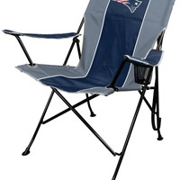 New England Patriots Tailgate Chair