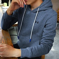 Boys & Men Under Armour Fashion Casual Top Sweater Pullover Hoodie