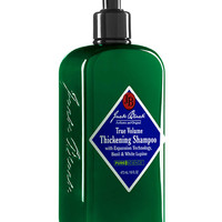 True Volume Thickening Shampoo, 16 oz. - Jack Black