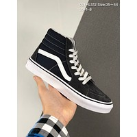 VANS VAULT OG OLD SKOOL LX cheap mens and womens Fashion Canvas Flats Sneakers Sport Shoes