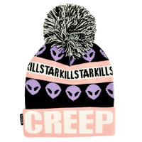 Creep/Freak Beanie from Kill Star