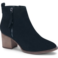Blondo Nova Waterproof Bootie (Women) | Nordstrom