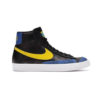 Nike Blazer Mid '77 Vintage LOVE, PEACE, AND BASKETBALL