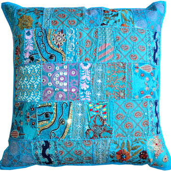 """24x24"""" Extra Large Decorative throw Pillows for couch, yoga pillows, meditation pillows, seating cushions, chair cushions, outdoor pillows"""