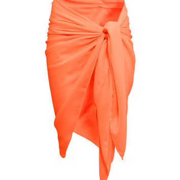 Sarong - from H&M