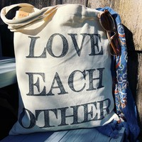 Good Vibrations Tote