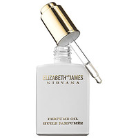 Nirvana White Pure Perfume Oil - Elizabeth and James | Sephora