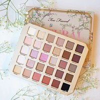 Professional On Sale Hot Sale Hot Deal Make-up Beauty Stylish Eye Shadow 30-color Persistent Make-up Palette [11552237900]