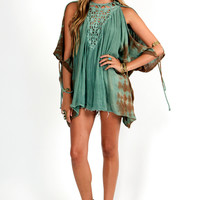 African Moon Tunic - SPECIAL ORDER