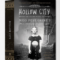 Hollow City: The Second Novel of Miss Peregrine's Peculiar Children By Ransom Riggs - Urban Outfitters