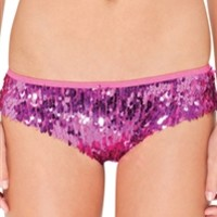 Women's Rave Shorts : Hot Pants, Shorts, and Sequin Boot Shorts