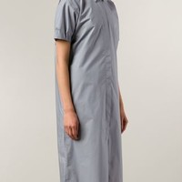 Sofie D'hoore Long Shirt Dress - A'maree's - Farfetch.com