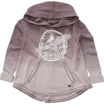 SEE THE LIGHT PULLOVER HOODY