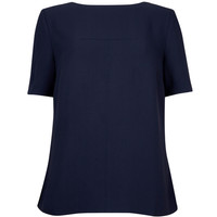 Ted Baker Briele Box Fit Top