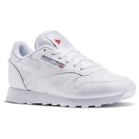 Reebok Classic Leather - White | Reebok US