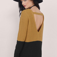 Jaina Knit Sweater $46