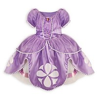 Sofia the First Costume for Girls | Disney Store